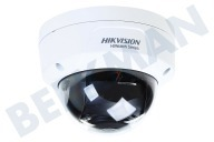 Hikvision 311303371  HWI-D140H-M HiWatch Dome Outdoor Camera 4 Megapixel 4MP, POE, H.265+