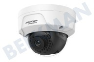 Hikvision 311303373  HWI-D120H-M HiWatch Dome Outdoor Camera 2 Megapixel 2MP, POE, H.265+