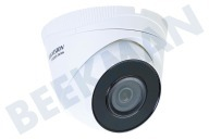 HWI-T240H HiWatch Turret Outdoor Camera 4 Megapixel