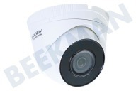 HWI-T220H HiWatch Turret Outdoor Camera 2 Megapixel