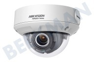 HWI-D620H-Z HiWatch Dome Outdoor Camera 2 Megapixel