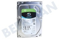 Seagate 303800327 ST4000VX007  Harddisk Video 3.5 HDD 4TB SATA 64MB 3.5 inch