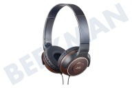 JVC HAS220TE  HA-S220-RE Superior Sound Tan Brown iPod, iPhone, iPad