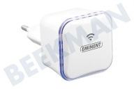 Eminent  EM4594 Mini WiFi Repeater Vergroten bereik WiFi
