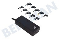Ewent EW3751  Adapter USB Audioblaster PC en notebook