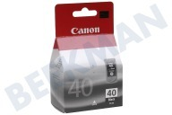 Canon 1222719  Inktcartridge PG 40 black Pixma iP1200, Pixma iP1600