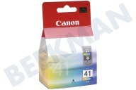 Canon 1222721  Inktcartridge CL 41 Color Pixma iP1600, Pixma iP2200