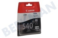 Canon CANBP540BK PG 540  Inktcartridge PG 540 Black Pixma MG2150, MG3150