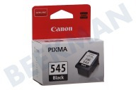 Canon 2005335  Inktcartridge PG 545 Black Pixma MG2450, MG2550