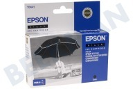 Epson C13T04414010  Inktcartridge Black met chip C64/C66,C84 & C86,CX3600