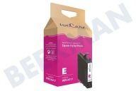 Epson K12015W4  Inktcartridge Magenta/Rood (met chip) Stylus Photo R200/R300