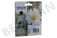 Epson 2666425  Inktcartridge T1811 Black 18XL Expression Home XP30, XP102