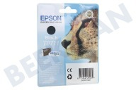 Epson 2666309  Inktcartridge T0711 Black D78 DX 4000 DX4050