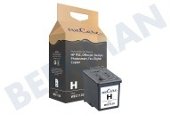 Wecare K20115W4  Inktcartridge No. 56 Black Deskjet 5000