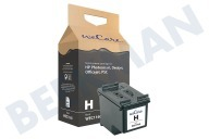 Wecare K20216W4  Inktcartridge No. 338 Black 6500 Series