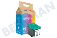 Wecare K20120W4  Inktcartridge No. 344 Color 6000 Series