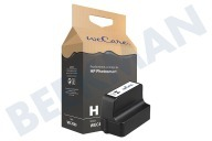 Wecare K20410W4  Inktcartridge No. 363 Black Photosmart 3110,3210,3310