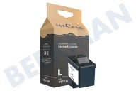 Wecare K20206W4  Inktcartridge No. 16 Black X74