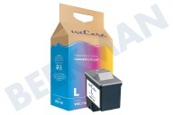 Wecare K20207W4  Inktcartridge No. 26 Color 3 x 5 ml X74