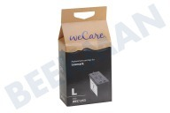 Wecare K20234W4  Inktcartridge No. 34 Black X7170 All-in-One