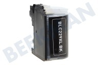 LC-229XL BK Inktcartridge LC-229 XL Black