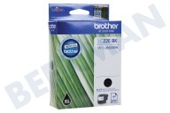 Brother 2366053 LC-22E BK  Inktcartridge LC22E Black XL MFC-J5920DW