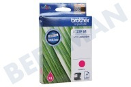 Brother 2366055 LC-22E M  Inktcartridge LC22E Magenta XL MFC-J5920DW