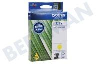Brother 2366056 LC-22E Y  Inktcartridge LC22E Yellow XL MFC-J5920DW
