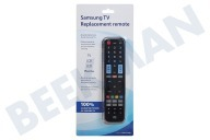 One For All URC7140 URC 7140  Afstandsbediening Essence 4, Comfort Line TV, DVD, Blue-ray, SAT