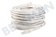 BMS 037057  Aansluitkabel CONN.CABLE 4PMN GP (M-M) Silverline