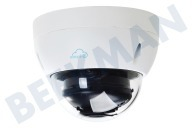 Hikvision 311303374  HWI-T240H HiWatch Turret Outdoor Camera 4 Megapixel 4MP, POE, H.265+