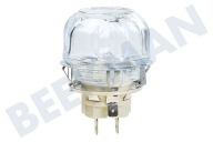 King 3879376931  Lamp Ovenlamp compleet 20095FA, EKI54552, EKK64501