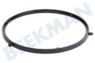 Ariston-Blue Air 59989, C00059989 138770, C00138770  Meenemer Ring voor glasplaat MW0323, MW030, MW123