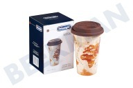 Kenwood 5513281031 DLSC056  Thermosbeker Keramische beker met dubbele wand The Adventurer, 350 ml