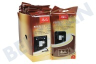 Melitta  6640088 Melitta Perfect Clean microvezeldoek Espresso machines