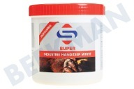 Super Industrie Handzeep wit 600ml