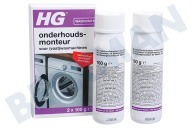 HG 160030100  HG stickeroplosser
