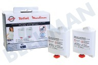 Tefal XJ901301  Garde Set links, rechts 8141, 814137, HT410