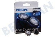Philips RQ32/20  Scheerkop RQ32/20 ComfortCut heads