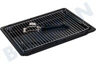 Neutral 481931018462 Grill  Grill set Pannenset