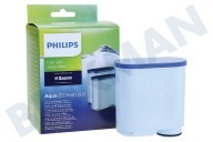 Saeco  CA6903/22 AquaClean Waterfilter Philips en Saeco machines