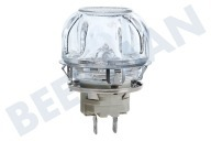 Therma 480121101148  Lamp Halogeenlamp, compleet AKZ230, AKP460, BLVM8100