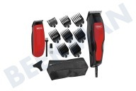 Wahl 05545-2416  Trimmer Neustrimmer Wet&Dry Triple Head 3in1