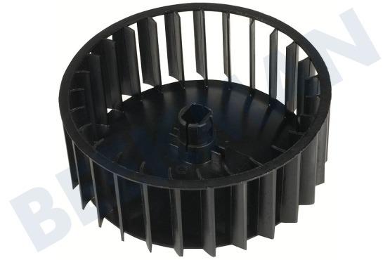 Whirlpool Klein whirlpool 481236118518 waaier klein kunststof 11 5cm