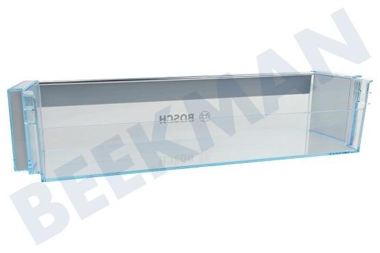 Bosch 704760 00704760 Flessenrek Transparant (K, 3)
