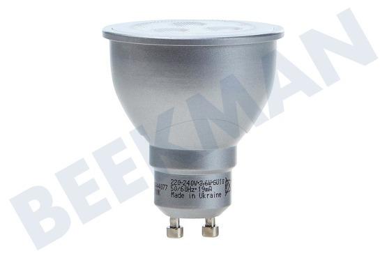 osram 4008321882653 ledlamp led superstar par16. Black Bedroom Furniture Sets. Home Design Ideas