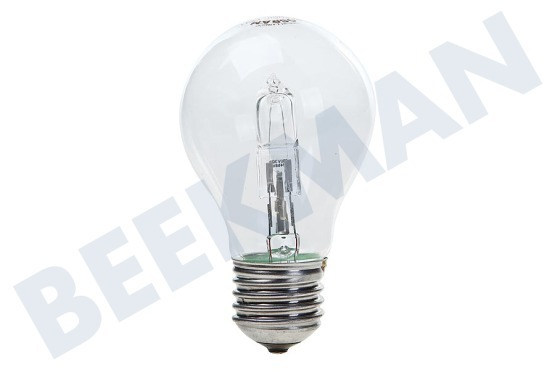osram 4008321408624 halogeenlamp halogen eco classic a. Black Bedroom Furniture Sets. Home Design Ideas