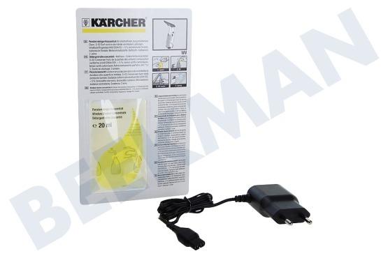 karcher 16334100 window vac wv2 premium. Black Bedroom Furniture Sets. Home Design Ideas