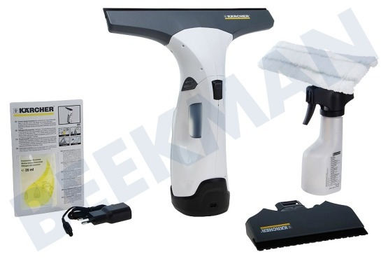 karcher 16334100 window vac wv2 premium. Black Bedroom Furniture Sets. Home Design Ideas