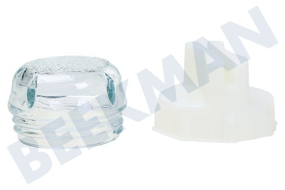 constructa 00647309 glaasje van lamp oven ch13650 01. Black Bedroom Furniture Sets. Home Design Ideas